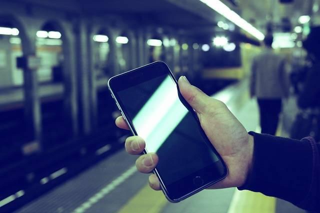 Free photo: Iphone6Plus, Metro, Business - Free Image on Pixabay - 538898 (6004)