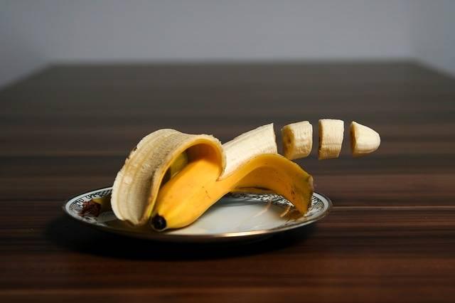 Free photo: Banana, Fruit, Yellow, Delicious - Free Image on Pixabay - 344361 (6104)