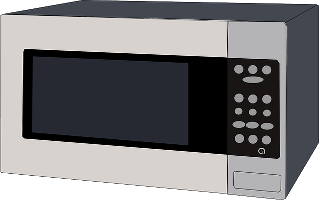 Free vector graphic: Microwave, Appliance, Cooking, Oven - Free Image on Pixabay - 29109 (6154)