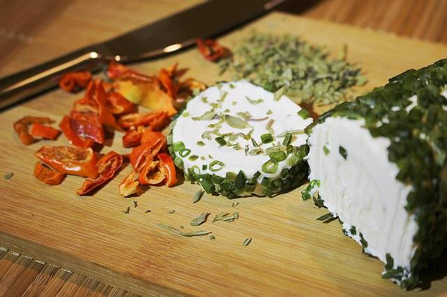 Free photo: Herbs, Goat Cheese, Cream Cheese - Free Image on Pixabay - 631570 (6537)