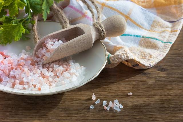 Free photo: Salt, Grains, Himalayan Salt - Free Image on Pixabay - 1778597 (8308)