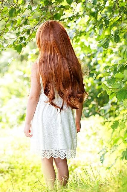 Free photo: Person, Human, Female, Redhead - Free Image on Pixabay - 898710 (8370)