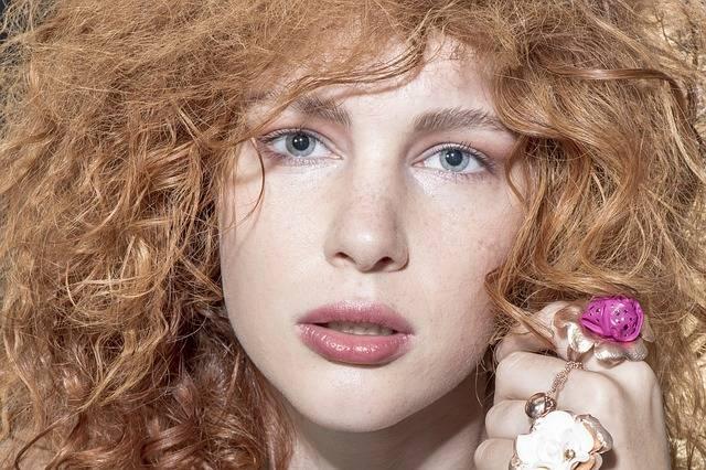 Free photo: Model, Beautiful, Necklace, Jewelry - Free Image on Pixabay - 2772910 (14061)