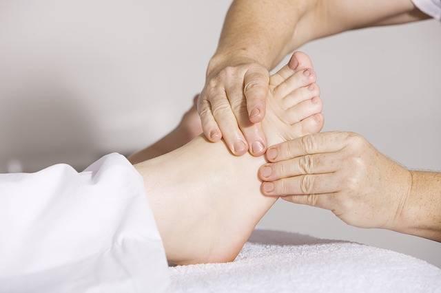 Free photo: Physiotherapy, Foot Massage - Free Image on Pixabay - 2133286 (14190)