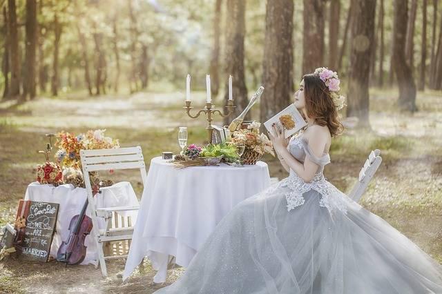 Free photo: Weddings, Figure Beautiful Wedding - Free Image on Pixabay - 2784455 (23244)