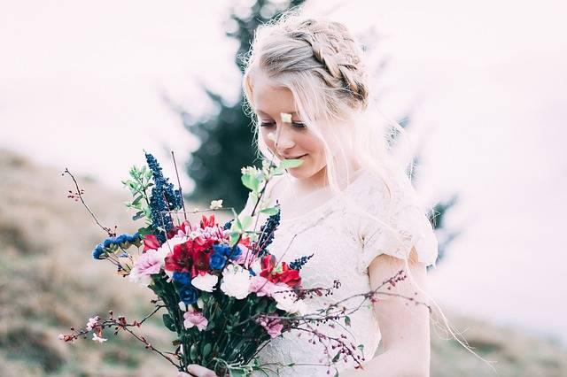 Free photo: Beautiful, Nature, Flower, Girl - Free Image on Pixabay - 3062365 (23598)