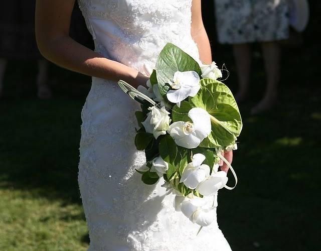 Free photo: Wedding, Bride, Anniversary - Free Image on Pixabay - 1238432 (23599)