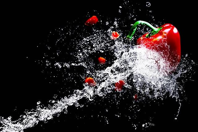Free photo: Water, Water Splashes, High Speed - Free Image on Pixabay - 2943518 (23623)