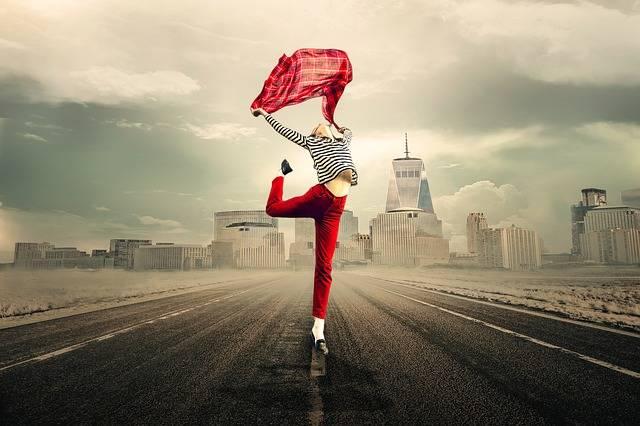 Free photo: Girl, Woman, Joy Of Life, Jump - Free Image on Pixabay - 2940655 (23655)
