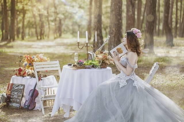 Free photo: Weddings, Figure Beautiful Wedding - Free Image on Pixabay - 2784455 (23663)