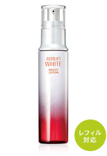 アスタリフト ホワイトのブライトローション(美白化粧水...