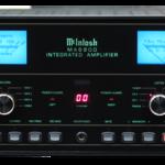 [探求シリーズ]McIntosh マッキントッシュ プリメインアンプ MA6800の特徴