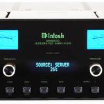 [探求シリーズ]McIntosh マッキントッシュ プリメインアンプ MA6600の特徴