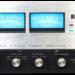 [探求シリーズ]McIntosh マッキントッシュ パワーアンプ MC2500 SILVERの特徴