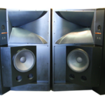 JBL スピーカー エベレスト DD55000の特徴