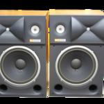 JBL スピーカー 4425の特徴