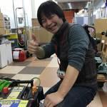 【簡単 解説!】電動工具 エアコンプレッサーの使い方を教えちゃいます!