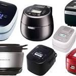 家電製品 炊飯器マイコン 圧力 IH 何が違うの?