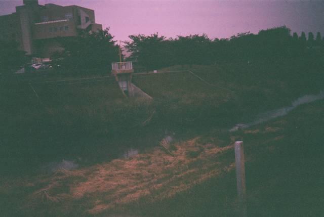 期限切れフィルムカメラ撮影①