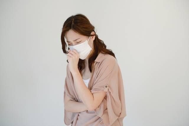 マスクをした女性1|写真素材なら「写真AC」無料(フリー)ダウンロードOK (1087)