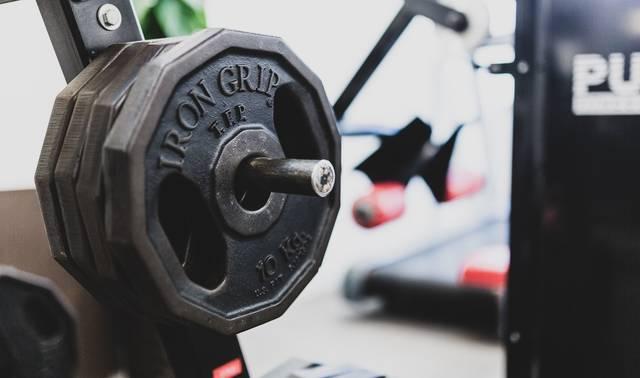 トレーニングジムの重り|フリー写真素材・無料ダウンロード-ぱくたそ (2151)
