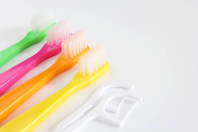 歯ブラシ|写真素材なら「写真AC」無料(フリー)ダウンロードOK (3802)