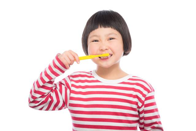 毎日歯磨き!|フリー写真素材・無料ダウンロード-ぱくたそ (5256)