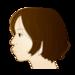 出っ歯(上顎前突)、上顎が前に突き出て歯並びが悪い状態