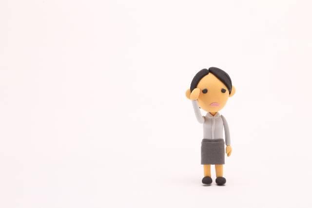 体調不良 女性1|写真素材なら「写真AC」無料(フリー)ダウンロードOK (8301)