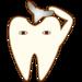 目立つと恥ずかしい!銀歯を白くする方法はある?