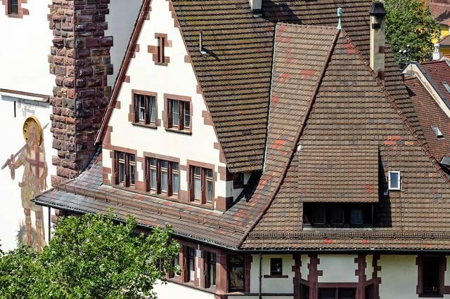 無料の写真: フライブルク, シュヴァベントール, 上部ゲート, 街の門, 歴史的に - Pixabayの無料画像 - 1907782 (9317)
