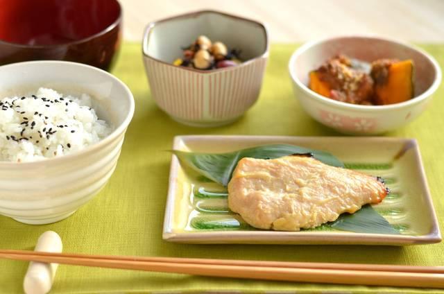 西京定食|フリー写真素材・無料ダウンロード-ぱくたそ (9718)