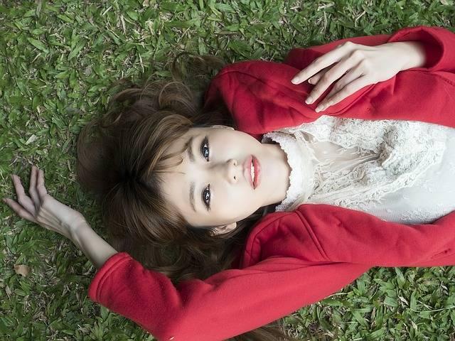 無料の写真: 草地, 肖像画, 大学生, 若い女性, リー, アジア, 顔 - Pixabayの無料画像 - 1425427 (11197)