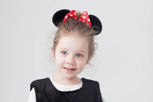 仮装する外国人の子供108|写真素材なら「写真AC」無料(フリー)ダウンロードOK (11297)