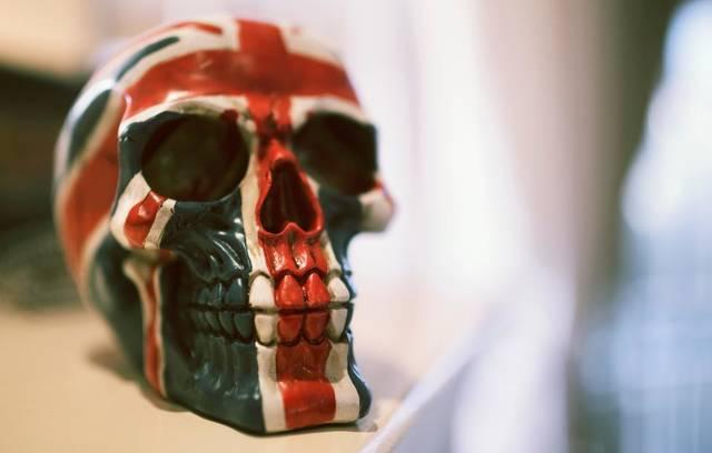Free image of skull, flag, dead - StockSnap.io (11356)