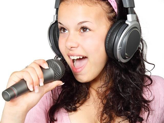 無料の写真: 女の子, 保持, カラオケ, マイク, 音楽, 歌手, 歌, 星 - Pixabayの無料画像 - 15754 (11386)