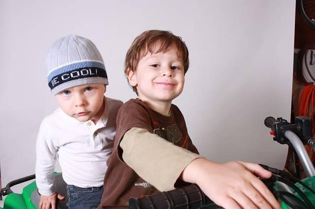 無料の写真: 少年たち, 子供, 一緒に, 再生, 乗馬, バイク, サイクル - Pixabayの無料画像 - 286796 (11407)