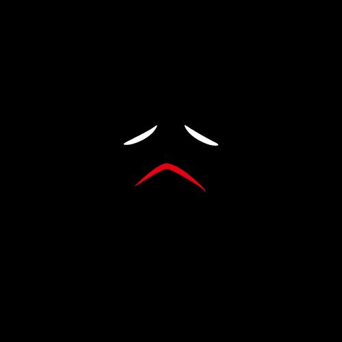 二角A(哀)|イラストNo.539【歯科素材.com】 (11558)