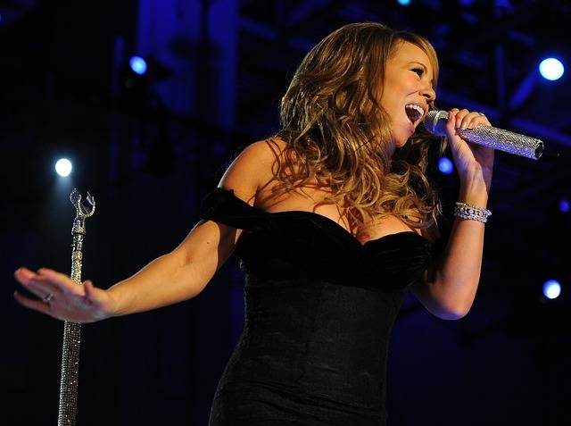 Free photo: Woman, Mariah Carey, Singer - Free Image on Pixabay - 190897 (496)