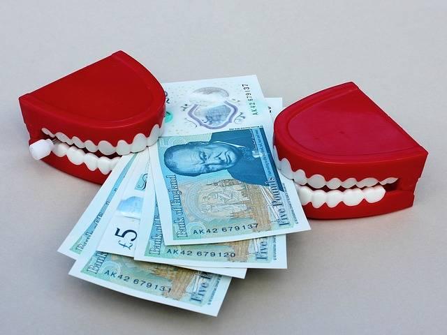 Free photo: Money, Grab, Teeth, Currency - Free Image on Pixabay - 1721976 (1932)
