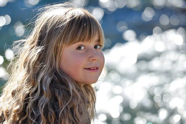 Free photo: Child, Girl, Blond, Long Hair - Free Image on Pixabay - 542038 (2029)