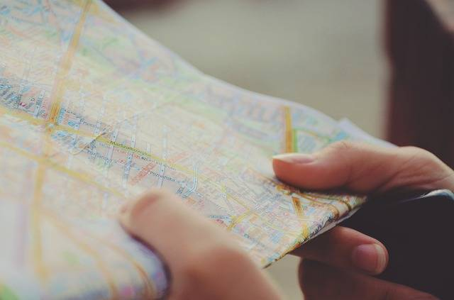 Free photo: Map, Navigation, Hands, Travel - Free Image on Pixabay - 455769 (3364)