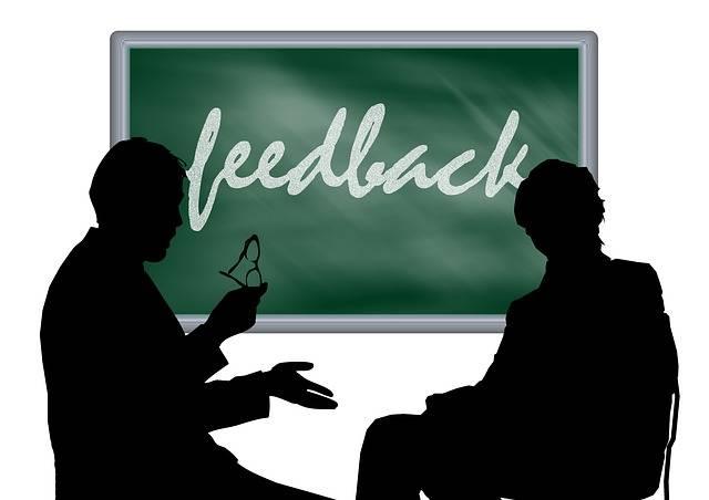 Free illustration: Feedback, Men, Talk, Communication - Free Image on Pixabay - 796135 (3415)
