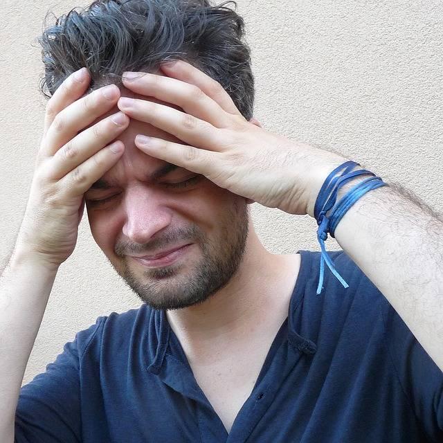 Free photo: Headache, Image, Man, Stress - Free Image on Pixabay - 1557816 (3616)