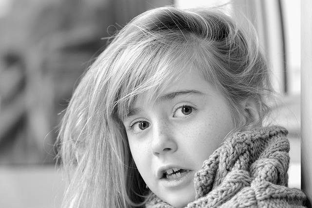 Free photo: Girl, Child, Face, View, Surprised - Free Image on Pixabay - 549695 (4606)