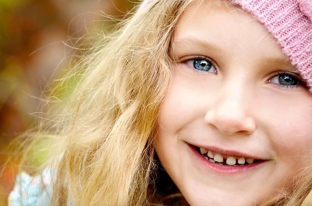 Free photo: Child, Happy, Kid, Cute, Portrait - Free Image on Pixabay - 476507 (4641)