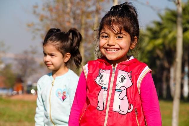 Free photo: Smiley Girl, Smiley Girls - Free Image on Pixabay - 1876053 (4827)