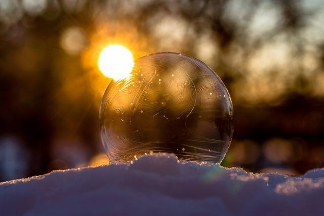 Free photo: Frozen Bubble, Soap Bubble - Free Image on Pixabay - 1995598 (5773)