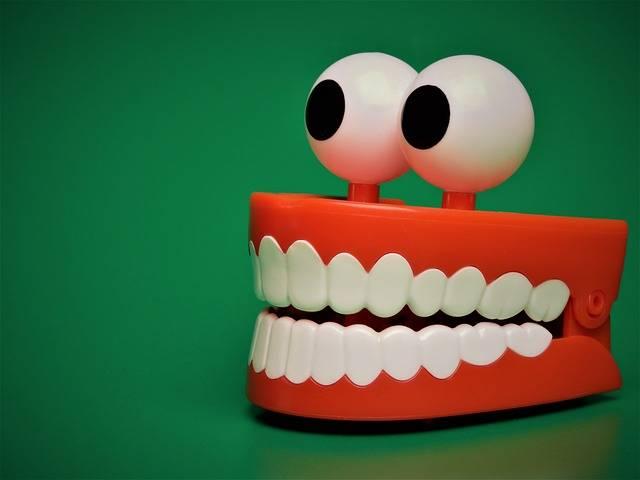 Free photo: Tooth, Teeth, Eyes, Toys, Dentist - Free Image on Pixabay - 2013237 (6026)