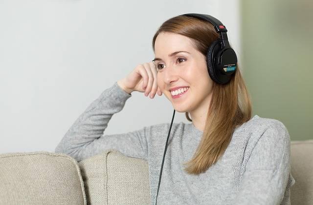 Free photo: Woman, Girl, Headphones, Music - Free Image on Pixabay - 977020 (8197)